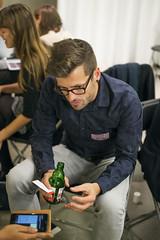 Buzzkruit 2015 Workshops & Netwerkavond   APBC (ANTWERP. POWERED BY CREATIVES.) Tags: de design expo interior networking antwerpen designcenter productontwikkeling vormgeving ontwerp grafische apbc winkelhaak buzzkruit