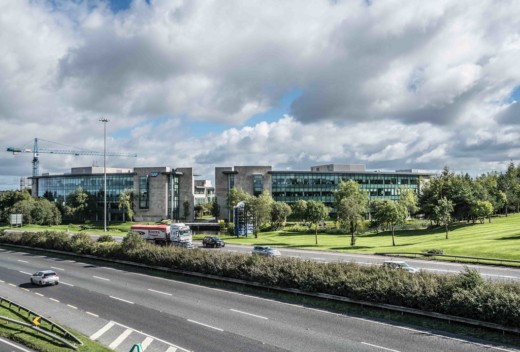 VISIT TO CITYWEST [SEPTEMBER 2015] REF-1085588