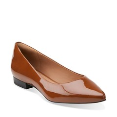 "Clarks Corabeth Abby cognac • <a style=""font-size:0.8em;"" href=""http://www.flickr.com/photos/65413117@N03/21794227345/"" target=""_blank"">View on Flickr</a>"