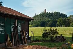 Ramstein (frost242) Tags: nikon alsace vosges cabane chteaufort d700 nordvogesen vosgesdunord