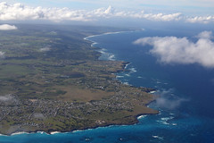 Barbados from Above