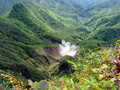 Dominica - Boiling Lake