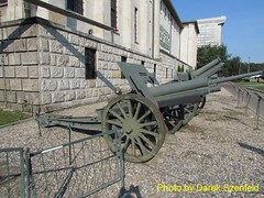 "122mm howitzer M1910-30 11 • <a style=""font-size:0.8em;"" href=""http://www.flickr.com/photos/81723459@N04/21905156985/"" target=""_blank"">View on Flickr</a>"