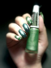 Verde Black - Ludurana + Escorpio - Hits (Fer Valquiria) Tags: hits escorpio magnticos ludurana esmaltemagnetico efeitodegrade luduranadegrade hitsmagnetico verdeblack