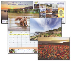 EARL MOUNTBATTEN HOSPICE 2016 CHARITY CALENDAR (s0ulsurfing) Tags: charity news photography october calendar isleofwight isle wight 2015 s0ulsurfing earlmountbattenhospice