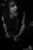 Mutoid Man performs @ Voodoo, Belfast