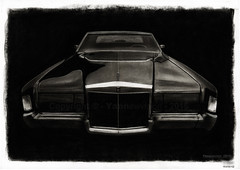Dessin / Drawing - Lincoln Continental Mark IV 1972 (© Yannewvision) 2015 (-Yannewvision-) Tags: blackandwhite usa car illustration automobile noiretblanc drawing picture dessin retro collection fanart charcoal drawn 1972 dibujos oldcars coupe automóvil croquis zeichnung fusain automobil 2015 白黒 carus 集合 markiv rétro enblancoynegro lincolncontinental mark4 alten 自動車 kohlezeichnung 木炭画 dibujoalcarbón viellesvoitures schwarzundweis 描画 古い車 ファンアート yannewvision リンカーンコンチネンタル レトロな車