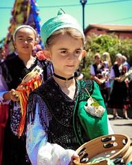 Gloria de Asturias (Charlemagne OP) Tags: espaa fiesta asturias noriega ribadedeva