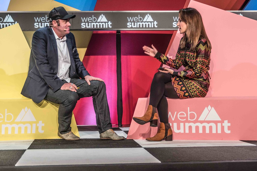 THE WEB SUMMIT DAY TWO [ IMAGES AT RANDOM ]-109826