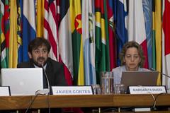 Encuentro Latinoamericano de Redes Chile / Primer Día