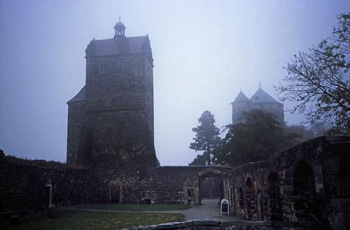 "Elbsandsteingebirge (171) Burg Stolpen: Seigerturm • <a style=""font-size:0.8em;"" href=""http://www.flickr.com/photos/69570948@N04/22524547191/"" target=""_blank"">View on Flickr</a>"