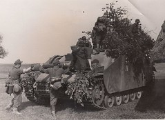 """""""Stug"""" atypical muzzle brake on the howitzer leFH 18. • <a style=""""font-size:0.8em;"""" href=""""http://www.flickr.com/photos/81723459@N04/22685798416/"""" target=""""_blank"""">View on Flickr</a>"""
