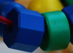 Colors (muldermirjam) Tags: colors beads blocks