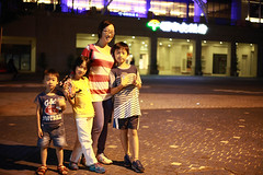 IMG_8803.jpg (小賴賴的相簿) Tags: family kids canon happy 50mm stm 台中 小孩 親子 陽光 chrild 福容飯店 5d2 老樹根 麗寶樂園 anlong77