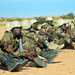 Army partners with Republic of Niger military