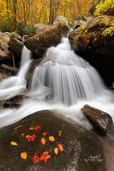 High Shoals Falls (Avisek Choudhury) Tags: waterfall northcarolina gitzo southmountainstatepark highshoalsfalls canon1635mmf28lii canon5dmarkiii avisekchoudhury acratechballhead avisekchoudhuryphotography