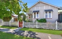 166 Dumaresq Street, Hamilton NSW
