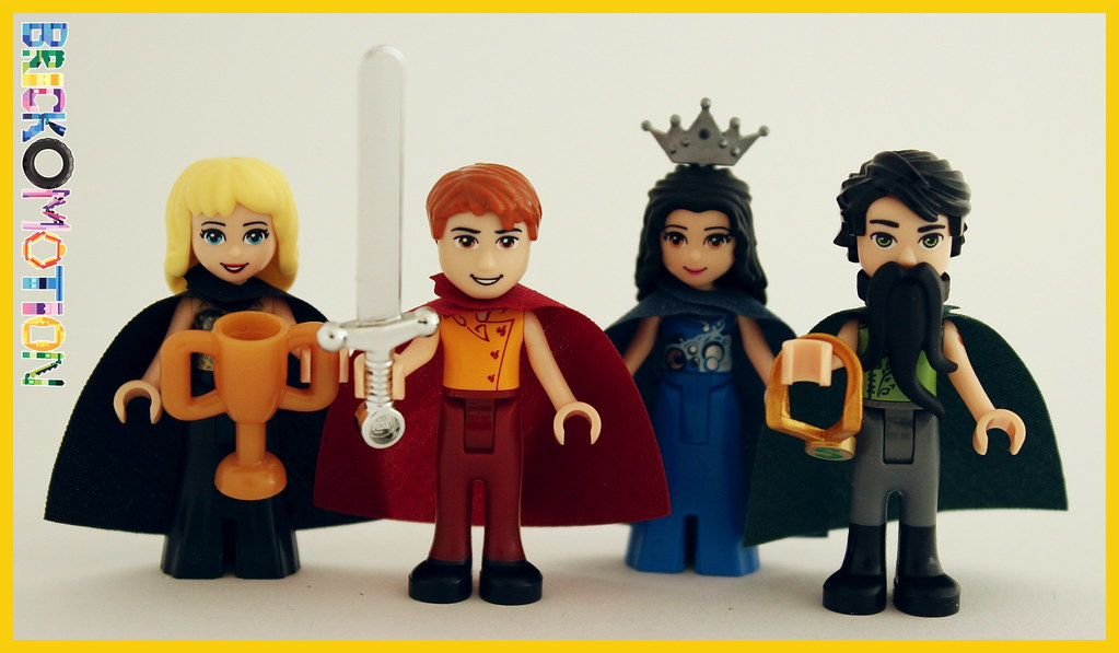 The Worlds Best Photos Of Gryffindor And Lego Flickr Hive Mind