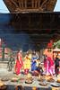 DS1A5843dxo (irishmick.com) Tags: nepal kathmandu 2015 lalitpur patan kumbheshwor temple bangalamukhi fire cermony