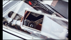 BMW Concept Coupe Mille Miglia (2006) (Laurent DUCHENE) Tags: peterauto chantilly chantillyartselegance 2016 bmw concept coupe mille miglia millemiglia