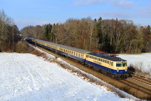 Centralbahn 1042.520 Gutmart (4885)