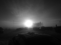 Long time since there was a upload here. (Christian törnkvist) Tags: blackandwhite mobile blackandwhitephotography blackwhite snapshot sony örebro ikea somethingsomething