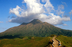 Mt. Iraya (aiasolis) Tags: batanes mt iraya film photography 35mm canon ae1 program kodak ektar 100 philippines