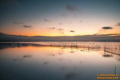 DSC03796.jpg (avi_olmus) Tags: cañas albufera paisaje nubes filtros reflejos atardecer agua valencia comunidadvalenciana españa es nisi nd10