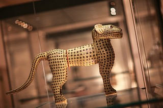 Golden Cheetah