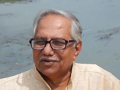 Kannada Writer Dr. DODDARANGE GOWDA Photography By Chinmaya M.Rao-SET-1  (36)