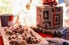 Christmas Cranberry Bliss Bars **Explored** (flashfix) Tags: december252016 2016 2016inphotos nikond7000 nikon ottawa ontario canada 40mm dessert treat cranberryblissbars sweetsunday happysweetsunday icing bokeh tree present tray mug christmas festive holidaybaking jackalopesnacks foodphotography itshidingunderthepresents