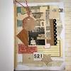 #journalpage #vintagephotos #vintagepapers #words #numbers #tagart #bakerstwine #collage #collageart #mixedmedia (Dar5805) Tags: journalpage vintagephotos vintagepapers words numbers tagart bakerstwine collage collageart mixedmedia