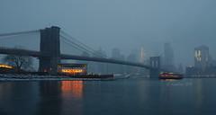 Brooklyn Bridge (dyoshida) Tags: dyoshida carousel brooklynbridge newyork