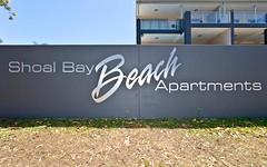 17/2 Shoal Bay Road, Nelson Bay NSW