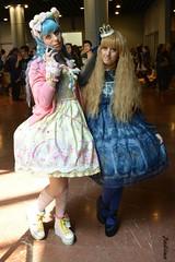 Japan Touch Haru 2016 (Jadiina) Tags: lolita sweetlolita jadiina jadiinalolita jadiinastyles
