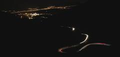 SAN LORENZO DEL ESCORIAL (EL VIAJERO MOTERO) Tags: aventura castillos deauville elviajeromotero fotografia honda moteros moto motociclismo naturaleza paisajes puertosdemontaña rutas rutasenmoto viajeros viajes fotonocturna