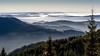 Inversion (juerger69) Tags: nebel schwarzwald hornisgrinde mummelsee landschaft inversionswetterlage blackforest