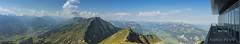 DSC06547-Pano_s (AndiP66) Tags: niesen niesenbahn funicular mülenen kantonbern cantonofberne berg mountain alpen alps swisspyramid längstetreppe longeststairway bernesealps thunersee lakethun berneroberland berneseoberland region schweiz switzerland sony sonyalpha 7markii 7ii 7m2 a7ii alpha ilce7m2 sonyfe28–70mmf35–56oss fe 28–70mm sel2870 emount f35–56 kitlens andreaspeters hires panorama bern ch