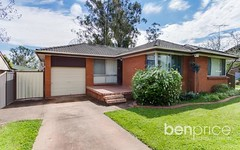 24 Greenway Ave, Shalvey NSW