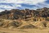 Lumps, Bumps, & Contours (buffdawgus) Tags: armagosarange california canon5dmarkiii canonef24105mmf4lisusm deathvalley desert desertlandscape inyocounty landscape lightroom5 topazsw