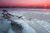 DSC_5503 (Adam Gołąbiewski) Tags: sunset hel peninsula poland pomeranian sun hitechreverse gnd cokin