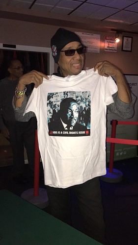 MLK Day 2017 - Chicago