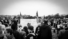 2017.01.21 Women's March Washington, DC USA 2 00150