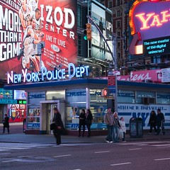 New_York_TimesSquare (Randy A. Eckert_2015) Tags: newyork timessquare