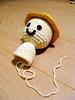 Monkey D Luffy incompete (zphanjakidze2) Tags: incompete luffy monkey
