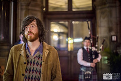 Will Sheff of Okkervil River (photosbymcm) Tags: portrait indie folk alternative rock will sheff okkervil river singer songwriter band glasgow scotland portraits grand central hotel grandcentralhotel station grandcentral glasgowgrandcentral okkervilriver willsheff william mcmphotography photosbymcm scottish bagpipes bagpiper kilt