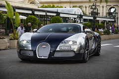 Bugatti Veyron 16.4 (Marco Varano Photography) Tags: bugatti veyron 164 supercars hypercars monaco cars nikon nikond5200 nikonphotography