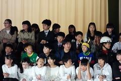 DSC00355 (junior.ab) Tags: family 学習発表会