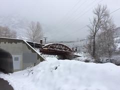 IMG_2214 (augiebenjamin) Tags: winter provocanyon mountains orem provo lindon utah snow clouds trees sky byu brighamyounguniversity art