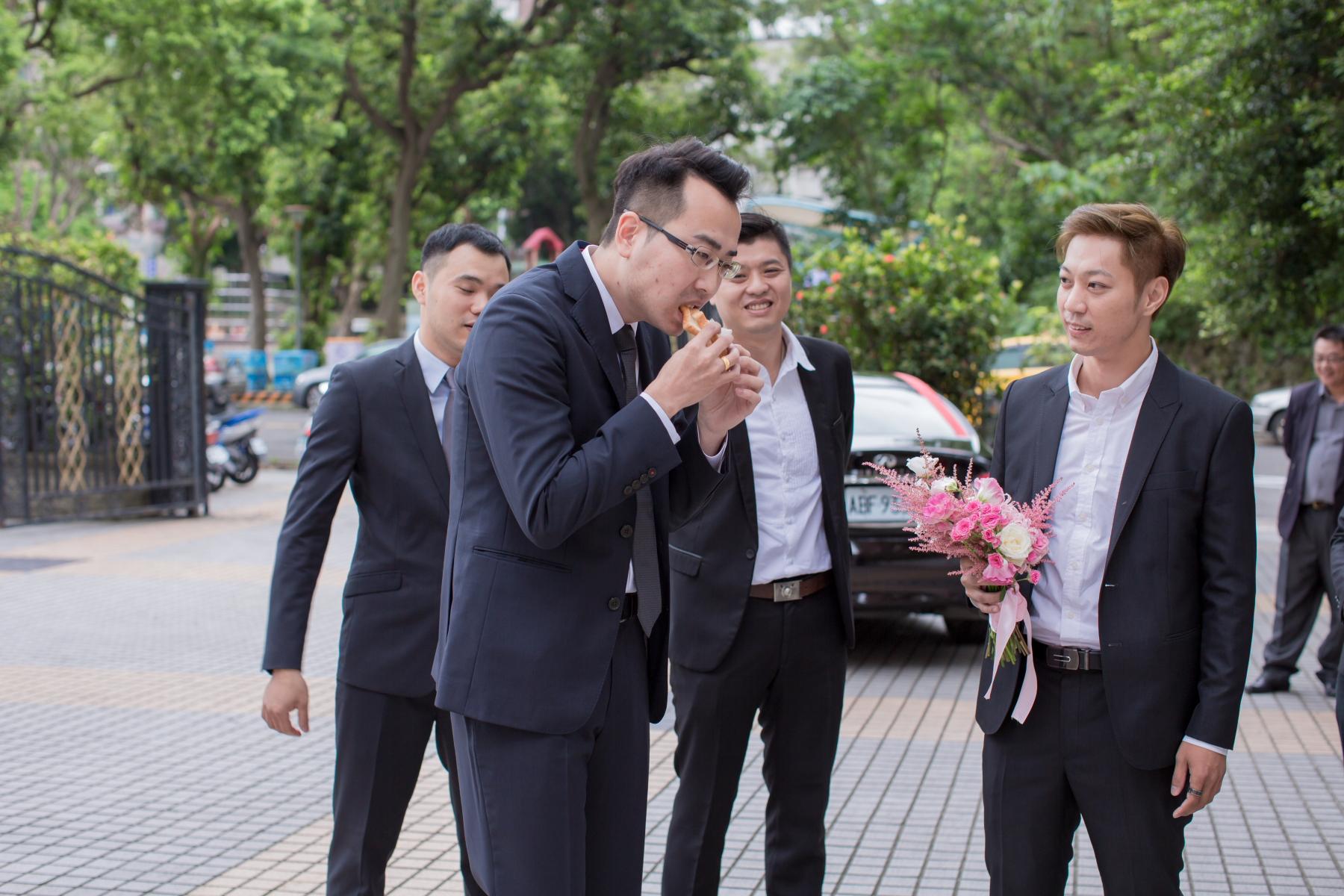 鴻璿鈺婷婚禮214